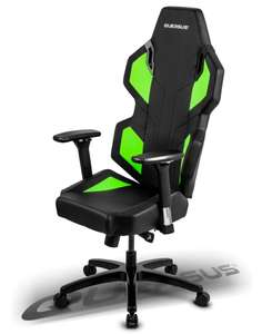 Si ge gaming quersus e302 xg for Chaise quercus