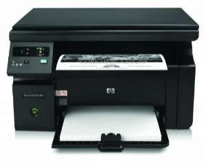 Imprimante multifonction HP LaserJet Pro M1132 Monochrome