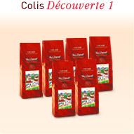 12x18 Dosettes Senseo + 3 Ciseaux + 1 Blender pour 20€, ou 12x18 Dosettes Senseo