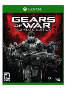 Gears of War Ultimate Edition sur Xbox One - Neuf à 11.36€ et Occasion