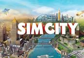 Simcity sur PC (Origin - Dématérialisé)