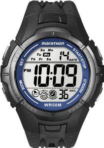 Montre homme Timex Marathon T5K3594E
