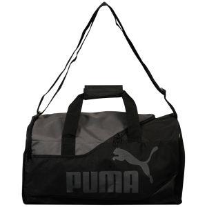 Sac de sport Puma Fundamentals Noir (23L)