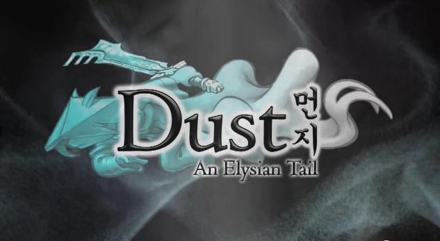 Dust : An Elysian Tail sur PC (Dématérialisé)