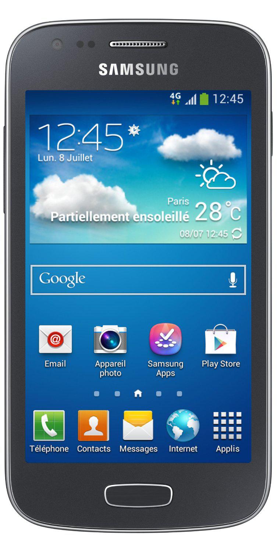 Nouveau Samsung Galaxy Ace 3 4G à 210€84 avec abonnement d'un an inclus ou sans engagement