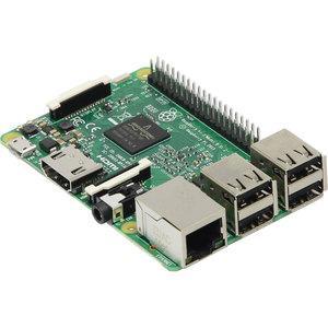 Raspberry Pi 3 Model B - 1 Go RAM (6,90€ fdp)
