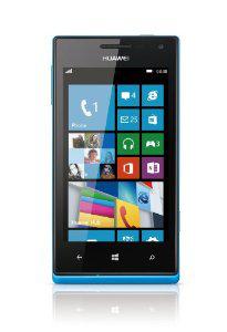 Smartphone Huawei Ascend W1