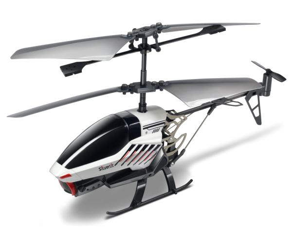 Réductions sur divers articles de modélisme - Ex : Hélicoptére Spy Cam 2