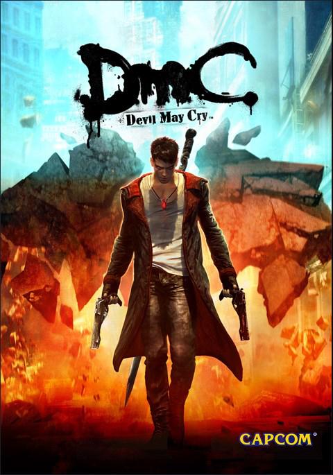 DMC Devil May Cry PC (Steam)