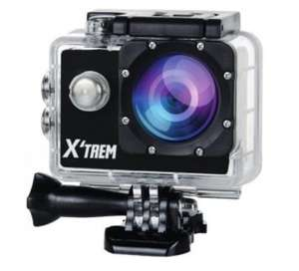 Caméra sportive Storex CSD 122 - HD