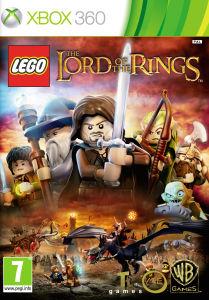 Lego : Le Seigneur des Anneaux sur Xbox360