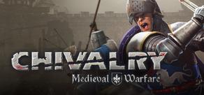 week-end gratuit sur Chivalry Medieval Warfare + Promo