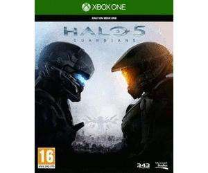 Sélection de jeux vidéo PS Vita et Xbox One à 5€ - Ex : Halo 5: Guardians sur Xbox One