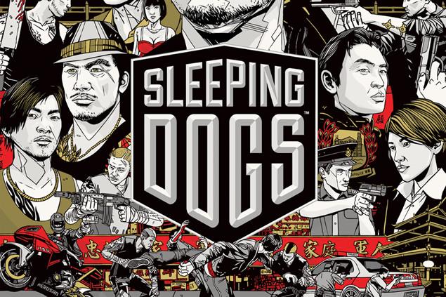 Sleeping Dogs PC (Steam - Dématérialisé)
