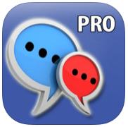 Traduction Vocale - Traduction on the fly Français gratuit pour iPhone et iPad