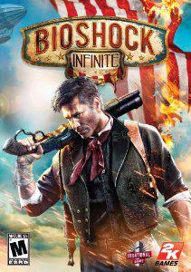 BioShock Infinite PC (Dématérialisé - Steam)