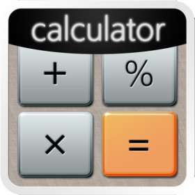 Calculator Plus Gratuit (au lieu de 0.76€) - Android
