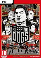 Sleeping Dogs sur PC (Dématérialisé - Steam)