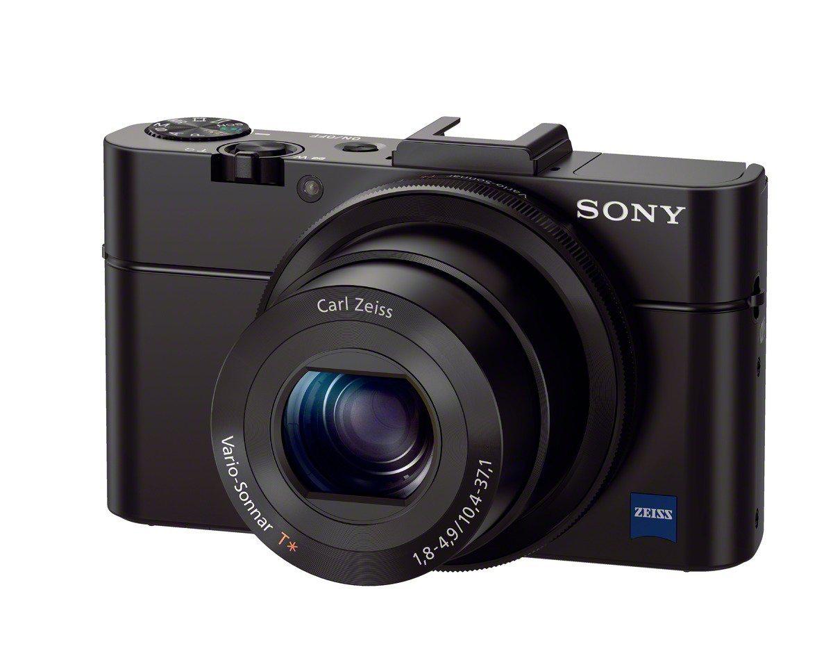 Appareil Photo Compact Sony DSC-RX100 II
