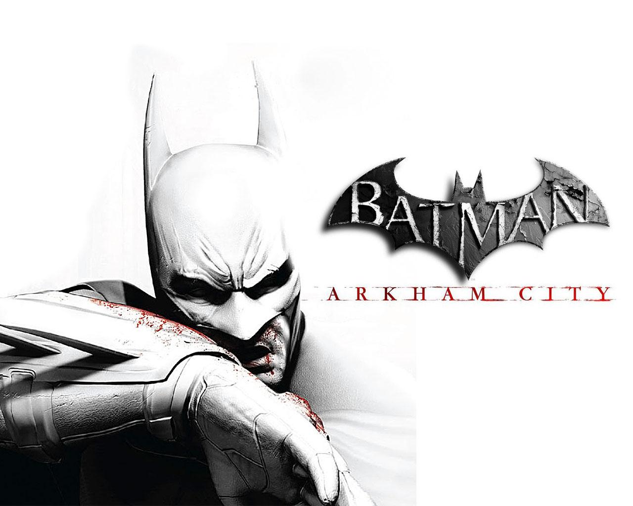 Batman Arkham City à 4.59€  et Arkham Asylum (Dématérialisé - Steam)