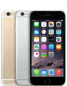 "Smartphone 4.7"" Apple iPhone 6 - 16 Go (Reconditionné Grade A)"