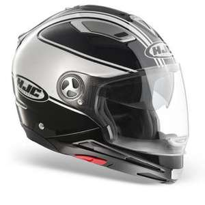 Casque Moto Multifonctions  HJC IS-MULTI Tociti 7-In-1  (Uniquement XS ou S) / Port inclus