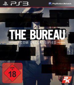 The Bureau: XCOM Declassified sur PS3