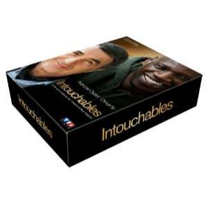 Intouchables - Coffret collector 2 DVD + 1 Blu-ray + le CD de la B.O