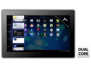 Tablette 7'' MPMAN  MP7007 - Dual-Core A9 (1,6 Ghz), 1 Go RAM, 4 Go...
