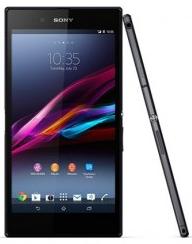 Smartphone Sony Xperia Z Ultra 16 Go