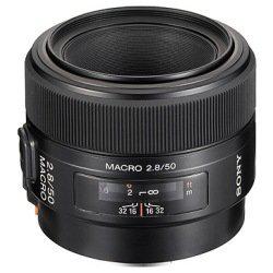 Objectif Sony SAL-50M28.AE