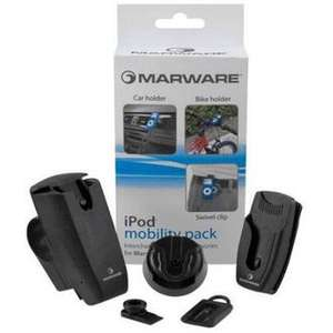 Accessoires Marware iPod Mobility Pack