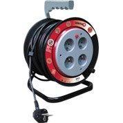 Enrouleur De Câble électrique Lexman L50 M Dealabscom