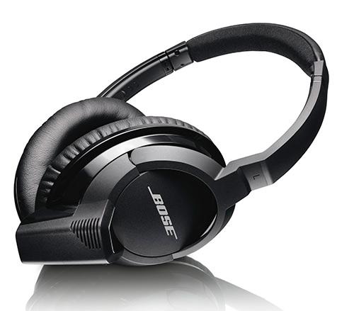 Casque Micro Bluetooth Bose AE2w