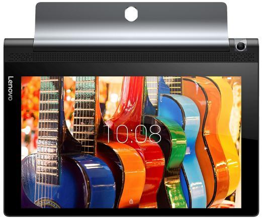 """Tablette 10.1"""" Lenovo Yoga Tab 3 Pro avec pico-projecteur intégré - Intel Z8550, RAM 4Go, Rom 64Go, Android 5.0"""