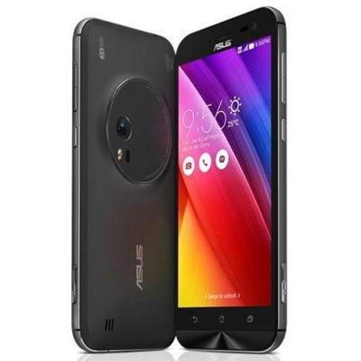 "Smartphone 5.5"" Asus ZenFone Zoom ZX551ML - Full 4G, Z3580, RAM 4 Go, ROM 64 Go (Noir ou Blanc)"