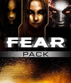 [Steam - Dématérialisé] Overlord Complete Pack à 3,67€ et Pack F.E.A.R ( FEAR Ultimate, 2 et 3)