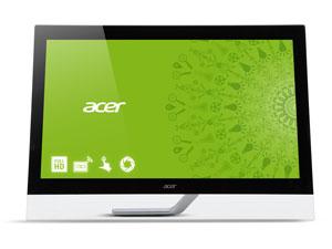 """Ecran PC 23"""" Acer T232HLbmidz LED Tactile dalle IPS (HDMI)"""