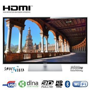 "TV Plasma 42"" 3D Panasonic TX-P42ST60"