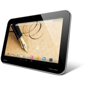 """Tablette tactile 10.1"""" IPS Toshiba Excite Pro Tegra 4, 16 Go, Android 4.2"""