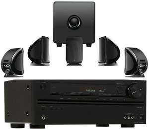 pack home cin ma focal sib cub3 noire ampli onkyo tx nr626. Black Bedroom Furniture Sets. Home Design Ideas