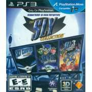 The Sly Collection / Trilogie (Ps3)
