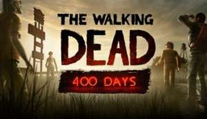 Deals of The Weeks Jeux PC (Steam) - Ex : Max Payne Complete Pack à 11€, Walking Dead 400 days