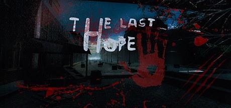 The Last Hope gratuit sur PC (dématérialisé - Steam)