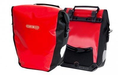 10% de réduction sur la bagagerie vélo - Ex : Paire de sacoches Ortlieb à 62.91€