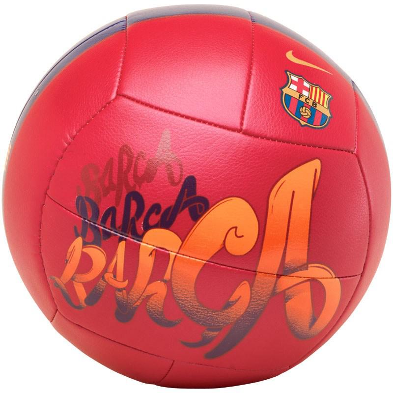 Nike Ballon de Football Barcelone Prestige (Port : 7.99€)
