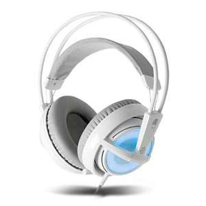 Casque Gaming Steelseries Siberia Frost