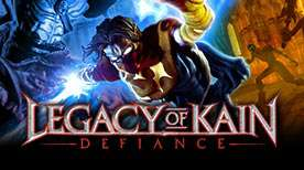 [STEAM] 3 Jeux PC Legacy of Kain Pack