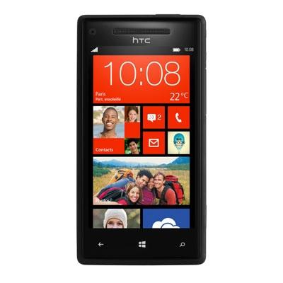 Smartphone Windows Phone HTC 8X 16GO (Téléphone seul, sans forfait)