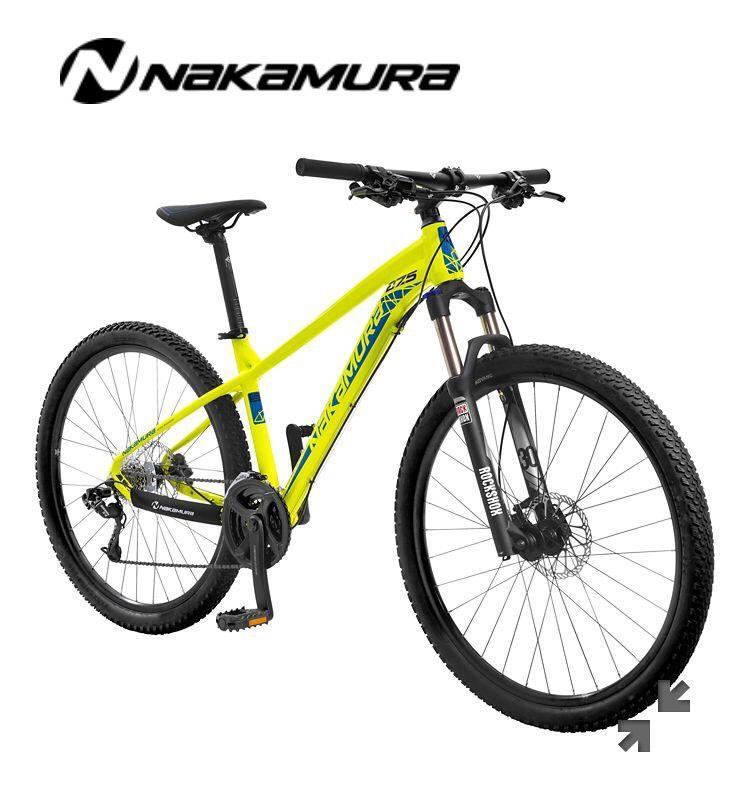 """VTT Nakamura Summit 715 Ltd - 27,5"""""""